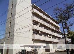 東京都立川市、立飛駅徒歩17分の築26年 5階建の賃貸マンション