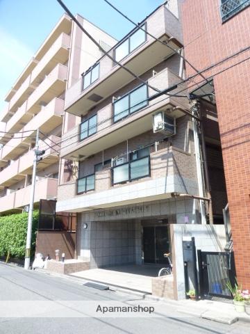東京都国立市、谷保駅徒歩6分の築17年 7階建の賃貸マンション