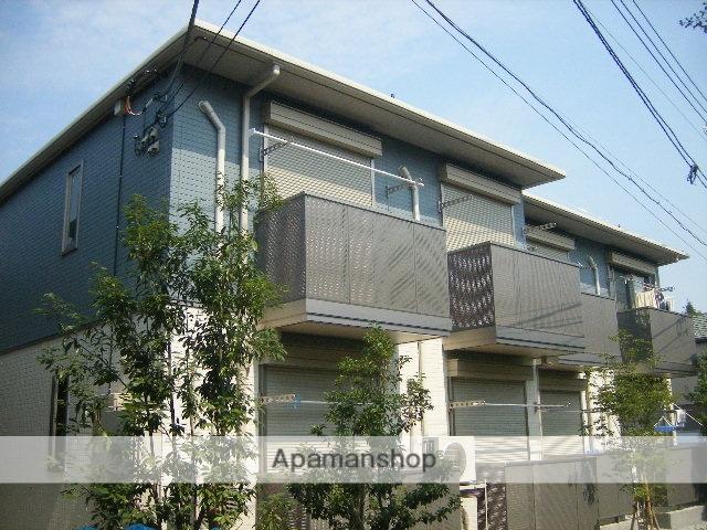 東京都国分寺市、国分寺駅徒歩9分の築8年 2階建の賃貸アパート