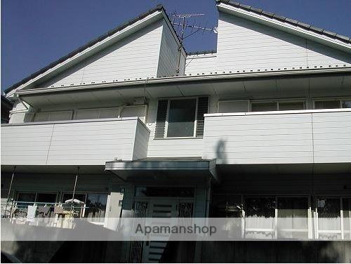 東京都府中市、府中本町駅徒歩13分の築24年 2階建の賃貸アパート