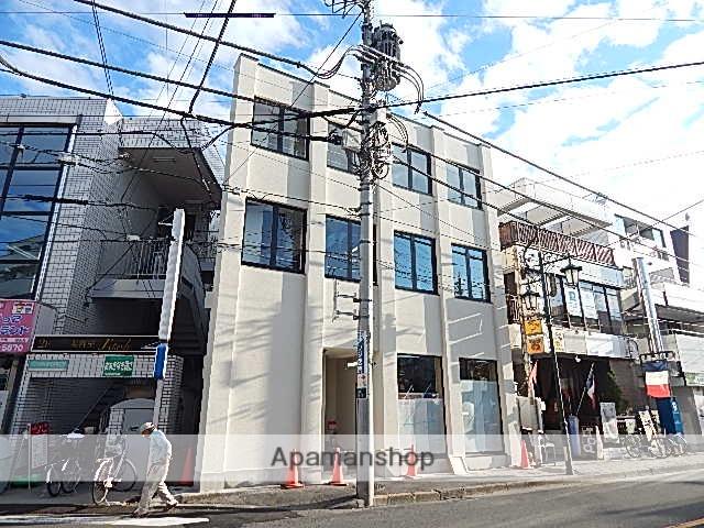 東京都国立市、谷保駅徒歩23分の新築 3階建の賃貸マンション