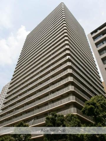 東京都府中市、府中本町駅徒歩13分の築17年 30階建の賃貸マンション