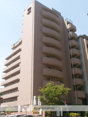 東京都府中市、府中本町駅徒歩11分の築21年 10階建の賃貸マンション