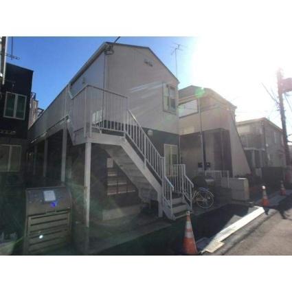 東京都国分寺市本多2丁目[1K/19.91m2]の外観