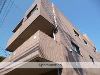 東京都調布市、調布駅徒歩14分の築11年 3階建の賃貸マンション