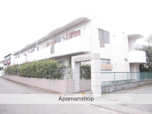 東京都国分寺市、西国分寺駅徒歩16分の築30年 2階建の賃貸マンション