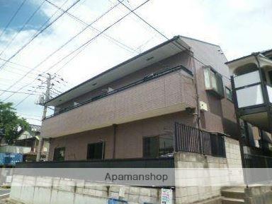 東京都世田谷区、松陰神社前駅徒歩13分の築15年 2階建の賃貸アパート