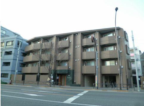 東京都世田谷区、芦花公園駅徒歩22分の築9年 4階建の賃貸マンション
