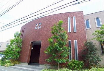 東京都世田谷区、桜新町駅徒歩18分の築8年 2階建の賃貸マンション