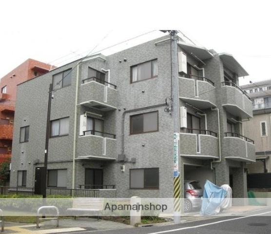 東京都世田谷区、八幡山駅徒歩22分の築16年 3階建の賃貸マンション
