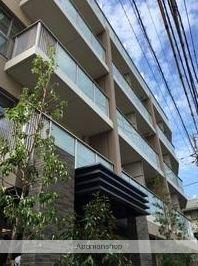 東京都世田谷区、池尻大橋駅徒歩12分の新築 5階建の賃貸マンション