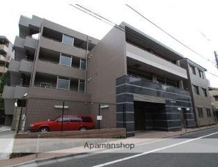 東京都世田谷区、祐天寺駅徒歩10分の築10年 5階建の賃貸マンション
