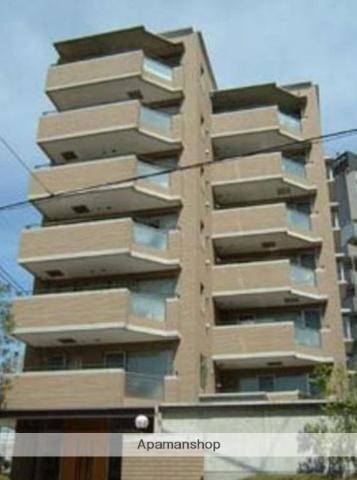 ラナイクラシックタワー ガーデンビュー