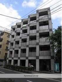 東京都世田谷区、駒場東大前駅徒歩17分の築27年 5階建の賃貸マンション