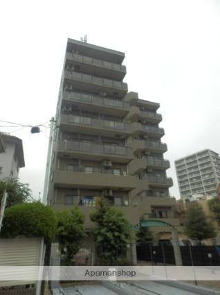 東京都葛飾区、お花茶屋駅徒歩7分の築14年 8階建の賃貸マンション