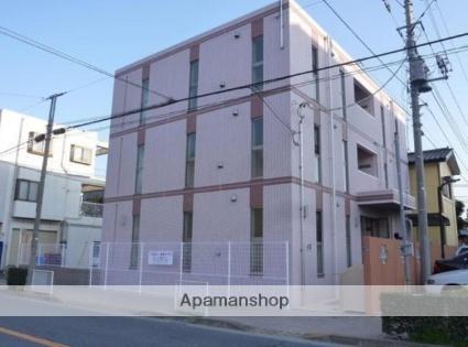 東京都三鷹市、吉祥寺駅バス16分新川宿下車後徒歩2分の築2年 3階建の賃貸マンション