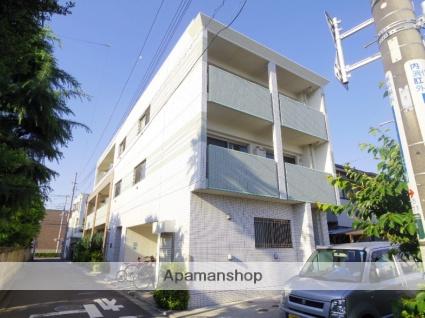 東京都三鷹市、吉祥寺駅バス16分新川宿下車後徒歩2分の築9年 3階建の賃貸マンション