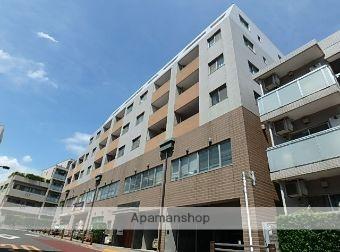 東京都世田谷区、八幡山駅徒歩12分の築11年 6階建の賃貸マンション