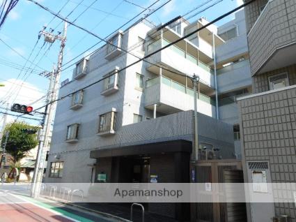 東京都世田谷区、八幡山駅徒歩20分の築29年 6階建の賃貸マンション