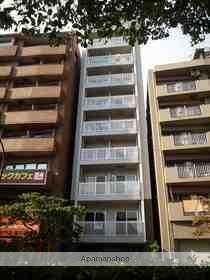 東京都府中市、府中本町駅徒歩7分の築7年 10階建の賃貸マンション