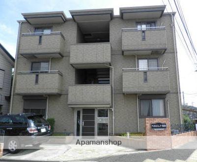 東京都府中市、競艇場前駅徒歩15分の築11年 3階建の賃貸アパート