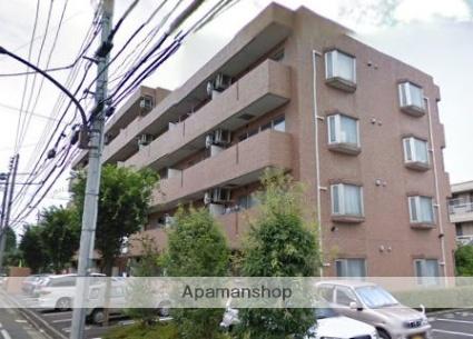 東京都府中市、西府駅徒歩14分の築17年 5階建の賃貸マンション