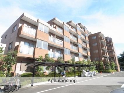 東京都調布市、布田駅徒歩23分の築15年 7階建の賃貸マンション