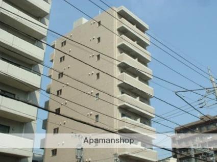 東京都府中市、府中本町駅徒歩16分の築11年 10階建の賃貸マンション