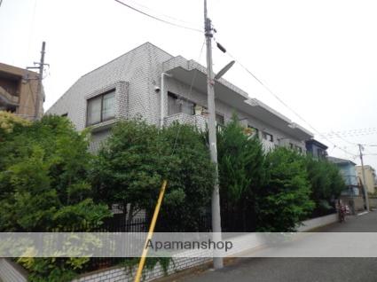 東京都府中市、白糸台駅徒歩14分の築29年 2階建の賃貸マンション