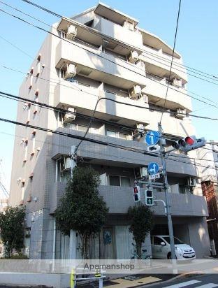 東京都杉並区、浜田山駅徒歩16分の築11年 6階建の賃貸マンション