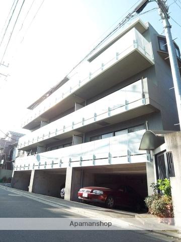 東京都世田谷区、明大前駅徒歩10分の築23年 3階建の賃貸マンション