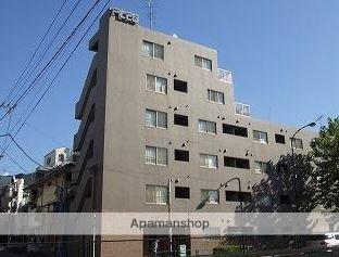 東京都世田谷区、笹塚駅徒歩8分の築14年 6階建の賃貸マンション