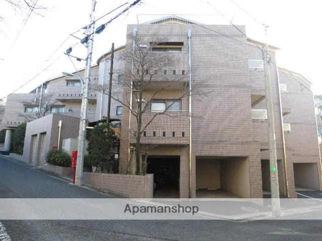 東京都杉並区、代田橋駅徒歩11分の築15年 5階建の賃貸マンション