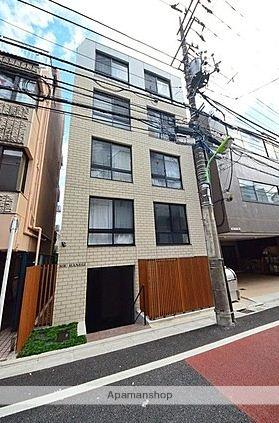東京都世田谷区、代田橋駅徒歩6分の築1年 5階建の賃貸マンション