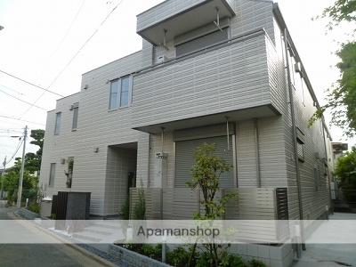 東京都世田谷区、明大前駅徒歩9分の新築 2階建の賃貸マンション