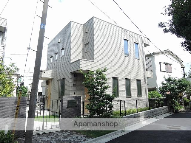 東京都杉並区、浜田山駅徒歩12分の築4年 2階建の賃貸マンション