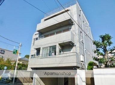 東京都杉並区、西永福駅徒歩10分の築19年 4階建の賃貸マンション