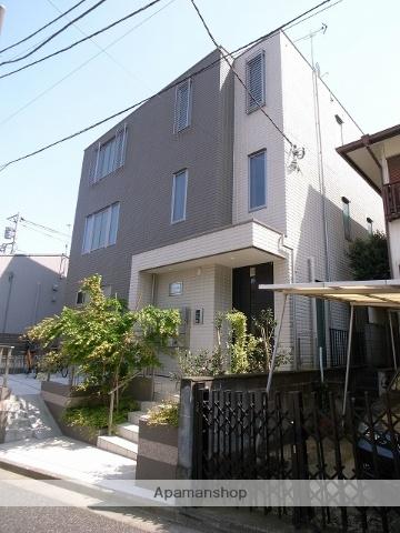 東京都世田谷区、笹塚駅徒歩10分の新築 3階建の賃貸マンション
