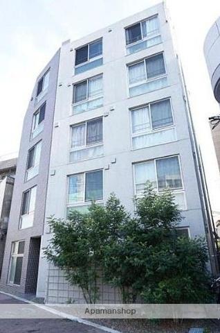 東京都世田谷区、笹塚駅徒歩11分の新築 5階建の賃貸マンション
