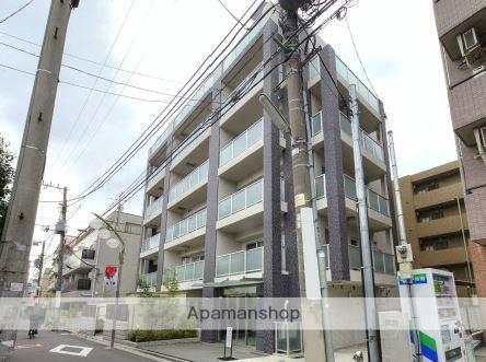 東京都世田谷区、代田橋駅徒歩11分の築7年 7階建の賃貸マンション