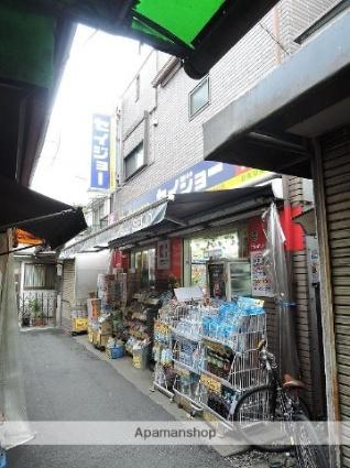 東京都世田谷区大原2丁目[1K/24.91m2]の周辺4