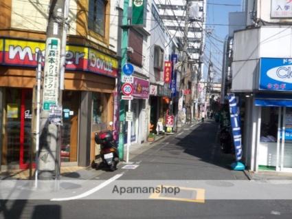 東京都世田谷区大原2丁目[1K/24.91m2]の周辺6