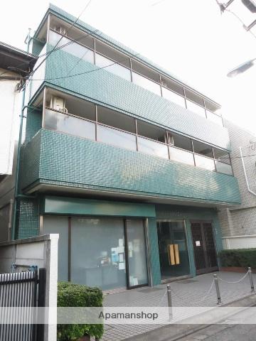 東京都杉並区、西永福駅徒歩10分の築28年 3階建の賃貸マンション