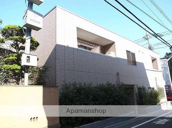 東京都杉並区、明大前駅徒歩17分の築5年 2階建の賃貸マンション