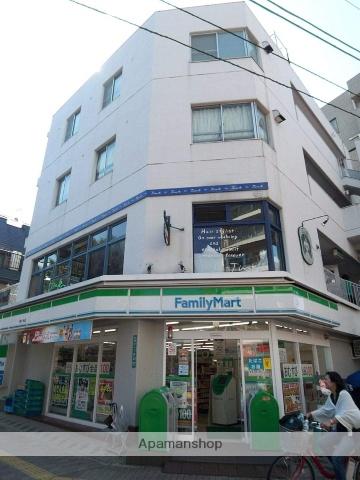 東京都世田谷区、東松原駅徒歩11分の築37年 4階建の賃貸マンション