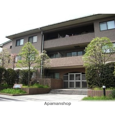東京都杉並区、芦花公園駅徒歩13分の築26年 3階建の賃貸マンション