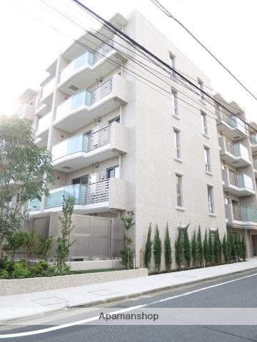 東京都杉並区、永福町駅徒歩10分の築3年 5階建の賃貸マンション