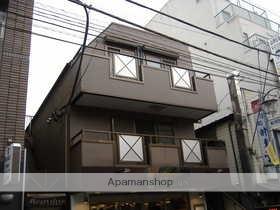 東京都杉並区、高井戸駅徒歩11分の築21年 3階建の賃貸マンション