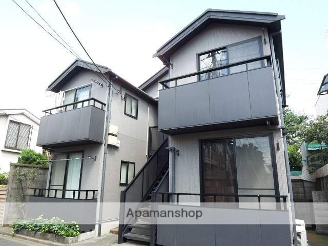 東京都杉並区、西永福駅徒歩17分の築15年 2階建の賃貸アパート