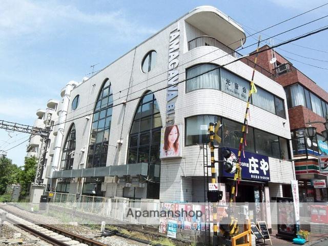 東京都世田谷区、明大前駅徒歩10分の築31年 5階建の賃貸マンション